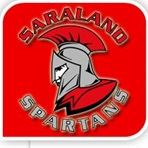 Saraland High School - Boys Varsity Football