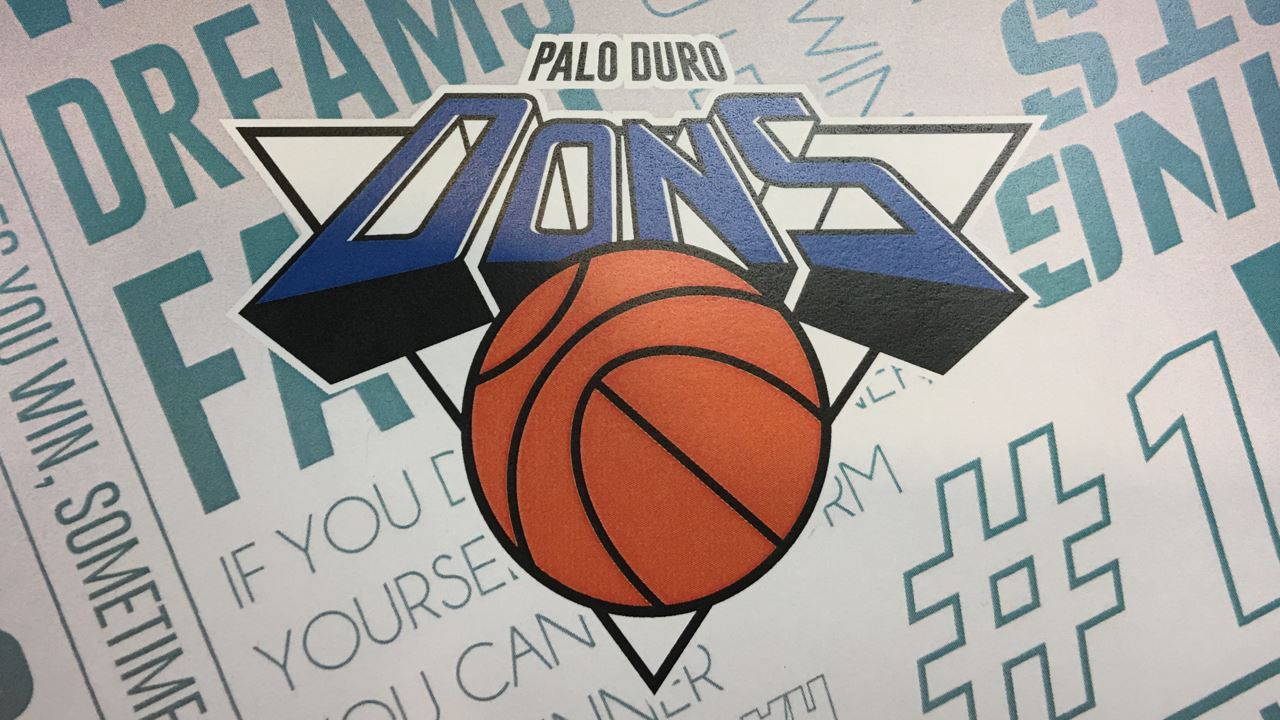 Palo Duro High School - Girls Varsity Basketball