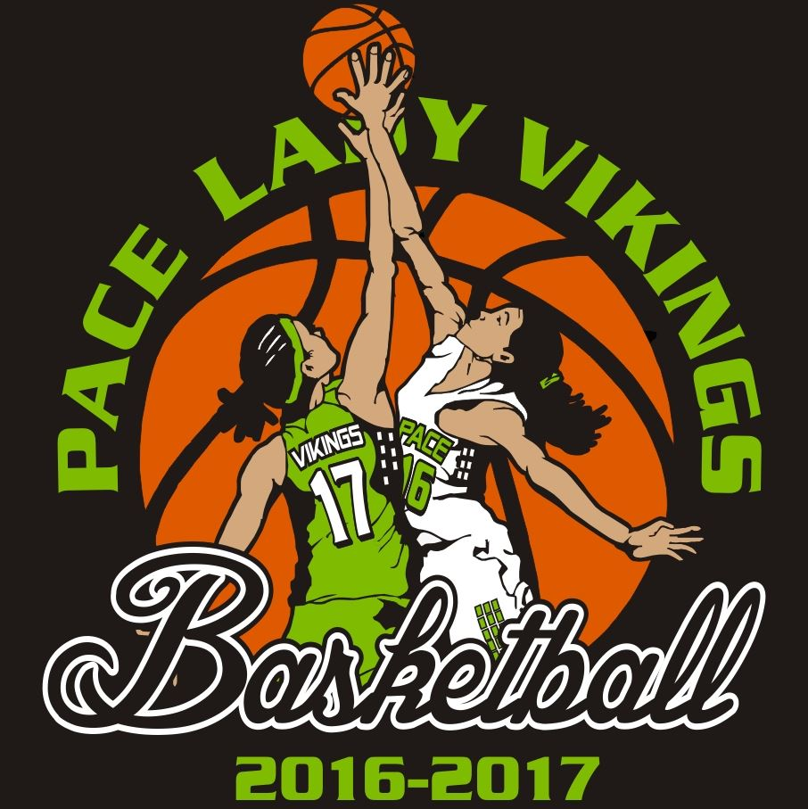 Pace High School - Girls Varsity Basketball