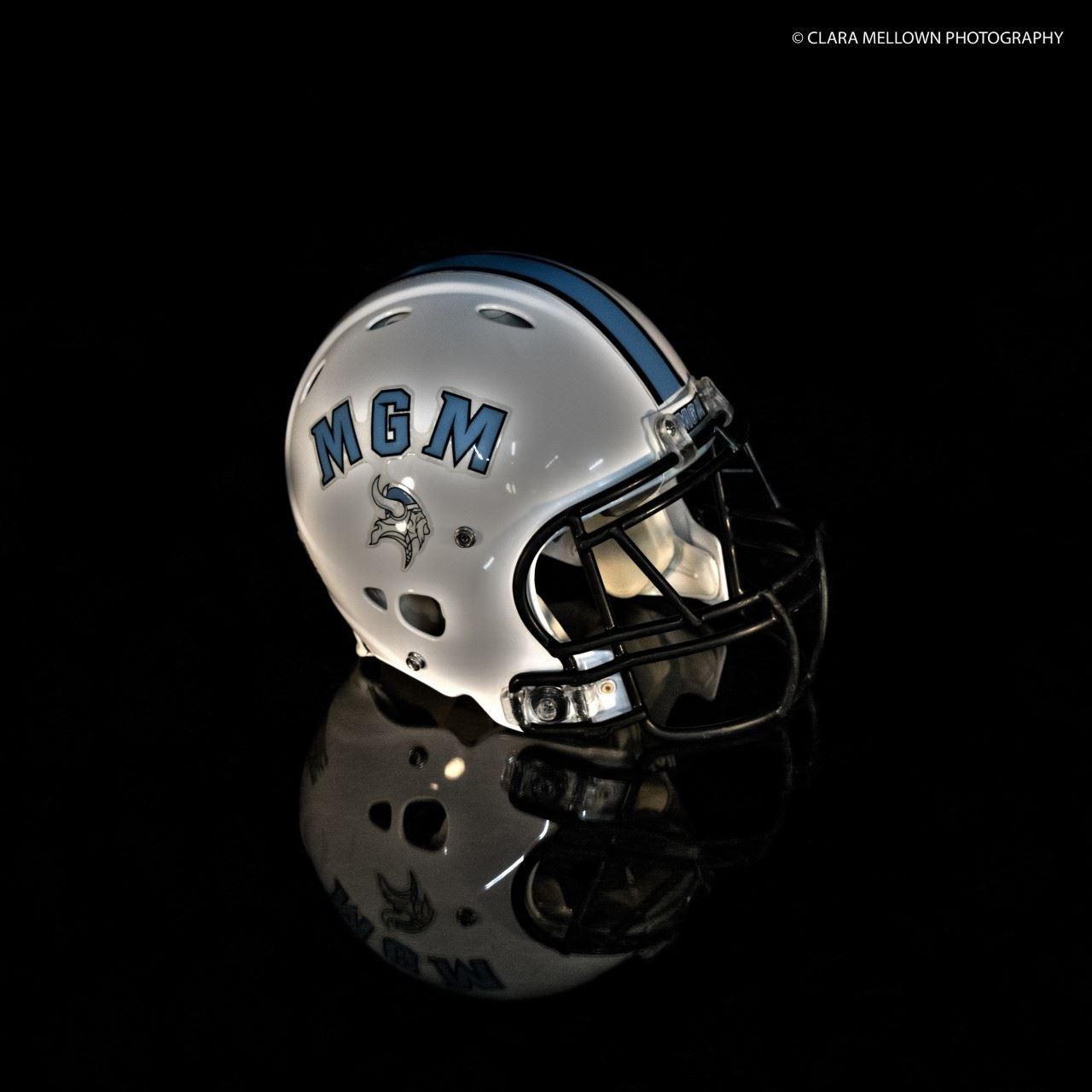 Montgomery High School - Boys Varsity Football