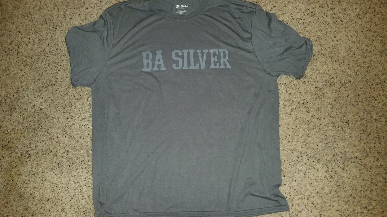 BYFA - BA Silver 5th grade