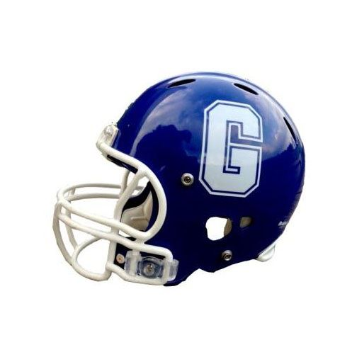 Geneseo High School - Blue Devils Football