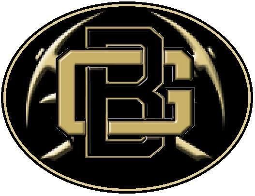 Black & Gold Youth Football League - Prospectors