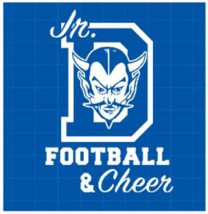 Davis Jr. Blue Devils - 12U Davis Jr. Blue Devils