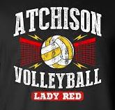 Atchison High School - Atchison Lady Red