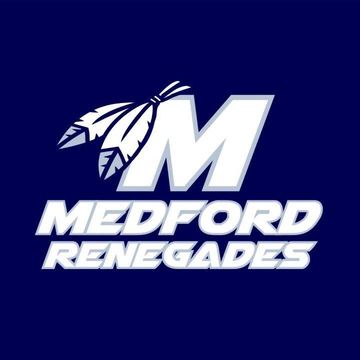 Medford Renegades - SJIYFA - Medford Renegades MYAA Football