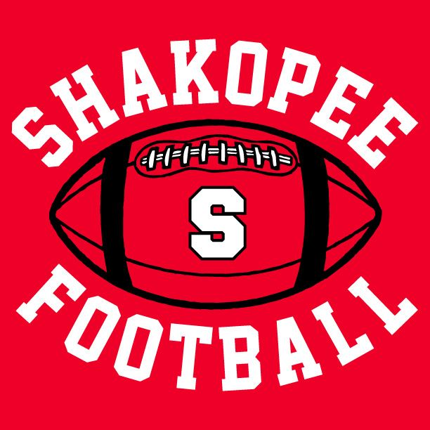 Shakopee High School - Boys Varsity Football