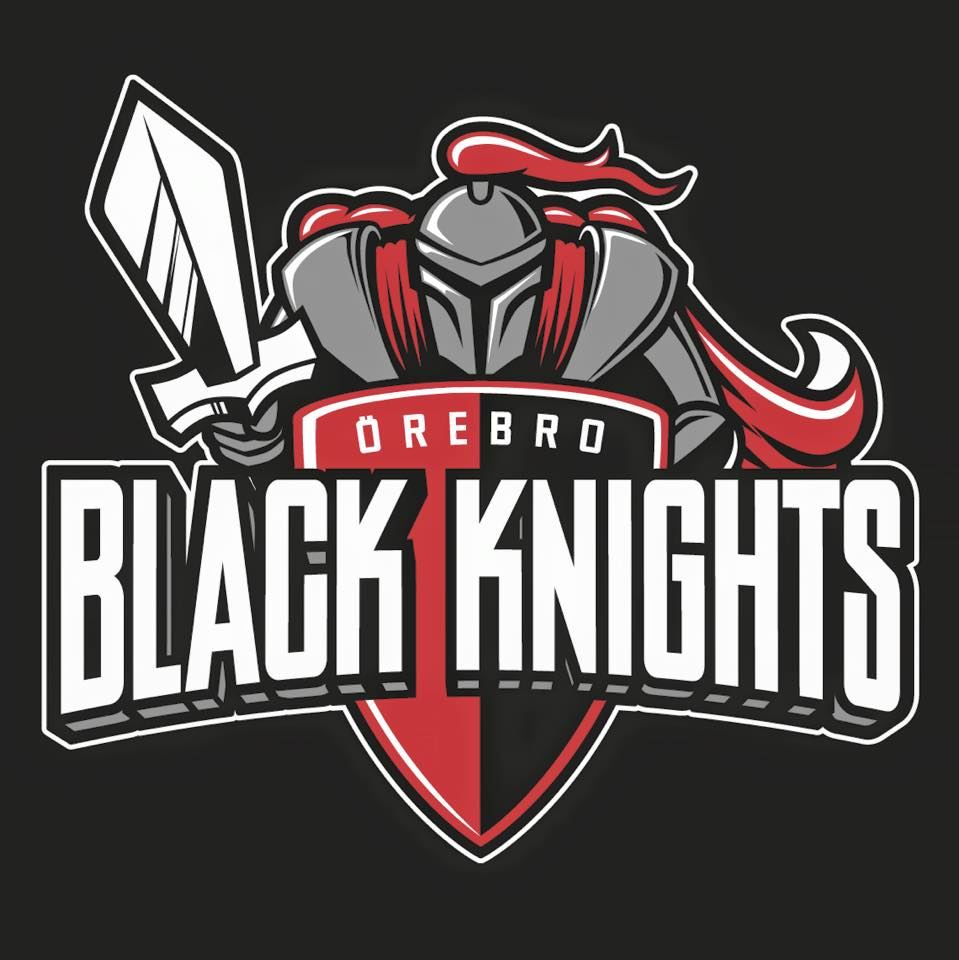 Örebro Black Knights - A-lag Superserien