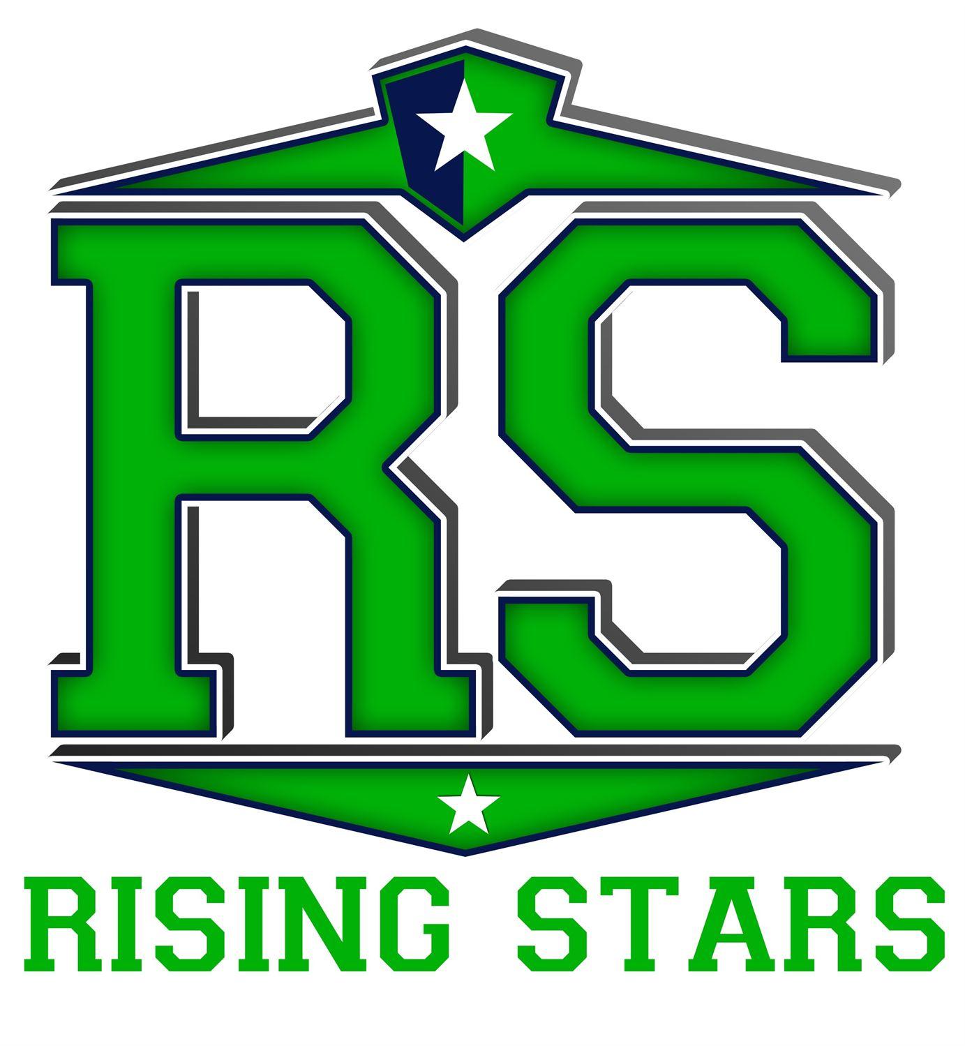 Rising Stars - Rising Stars