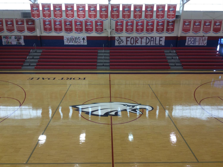 Fort Dale Academy  - FDA Varsity Girls Basketball