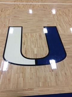 Underwood High School - Boys' Varsity Basketball
