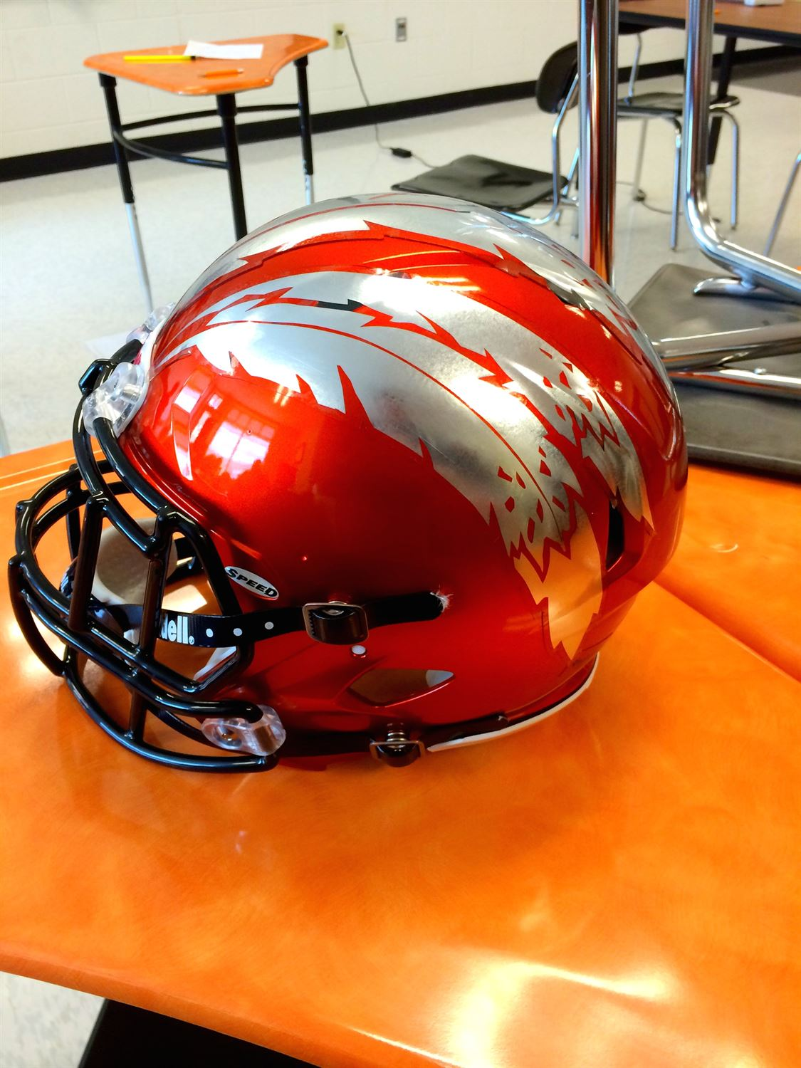 Greenback High School - Boys Varsity Football