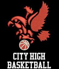 Iowa City High School - City High Varsity Boys Basketball