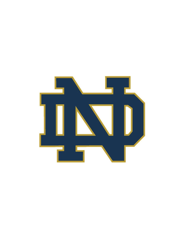 Notre Dame High School - Women's Var. BBall