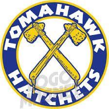 Tomahawk High School - Boys Varsity Football