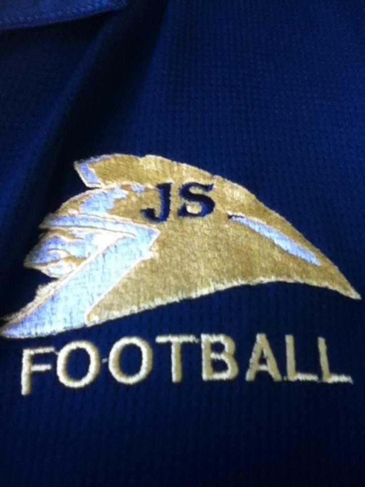 Jones Senior High School - Boys Varsity Football