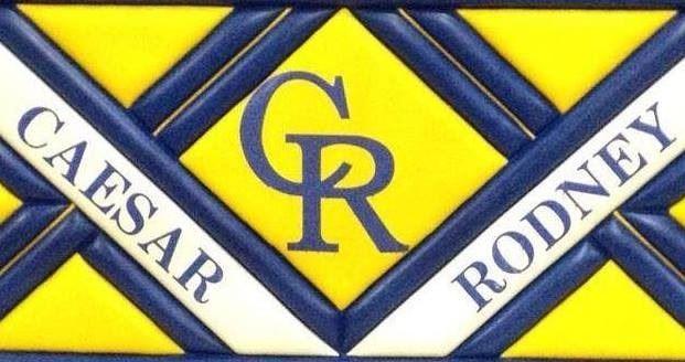 Caesar Rodney High School - CR Elite