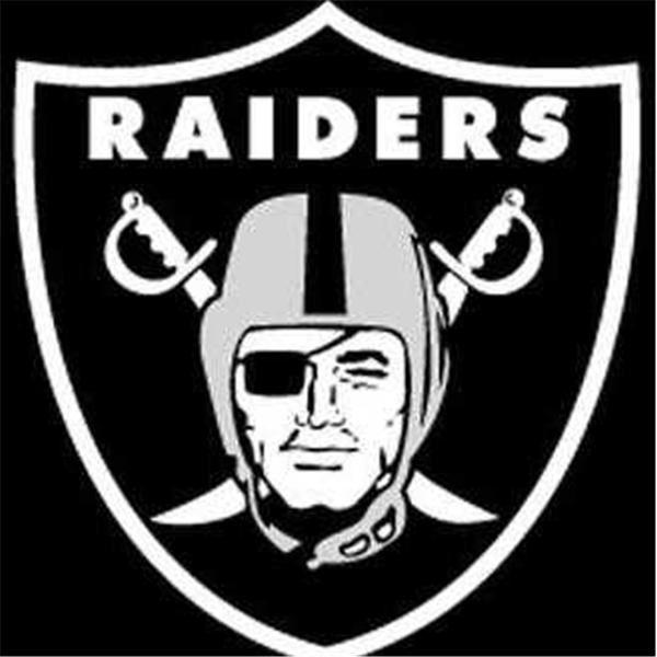Raiders - Raiders Football Varsity I 2017