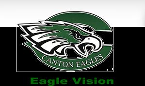 Canton High School - Canton Eagle Varsity