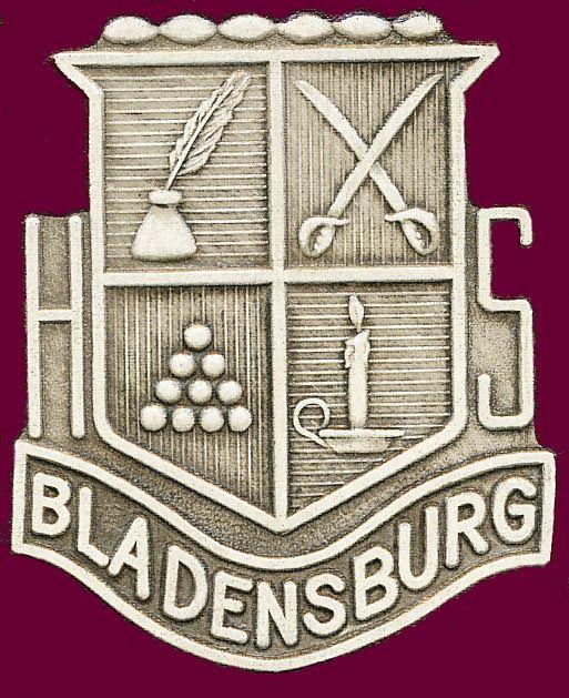 Bladensburg High School - Boys Varsity Football