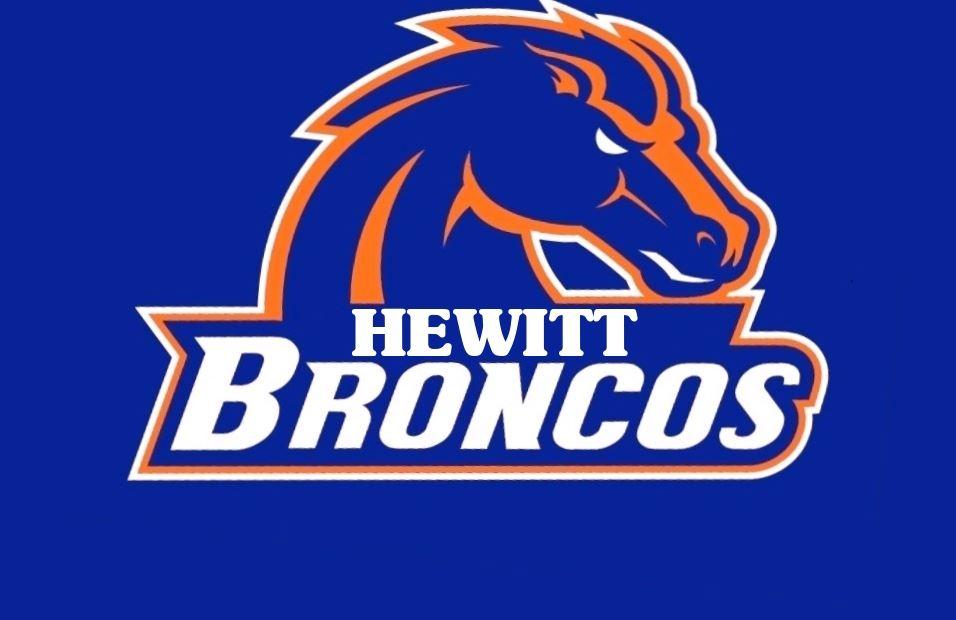 Hewitt Broncos Youth Teams - Hewitt Broncos 10U