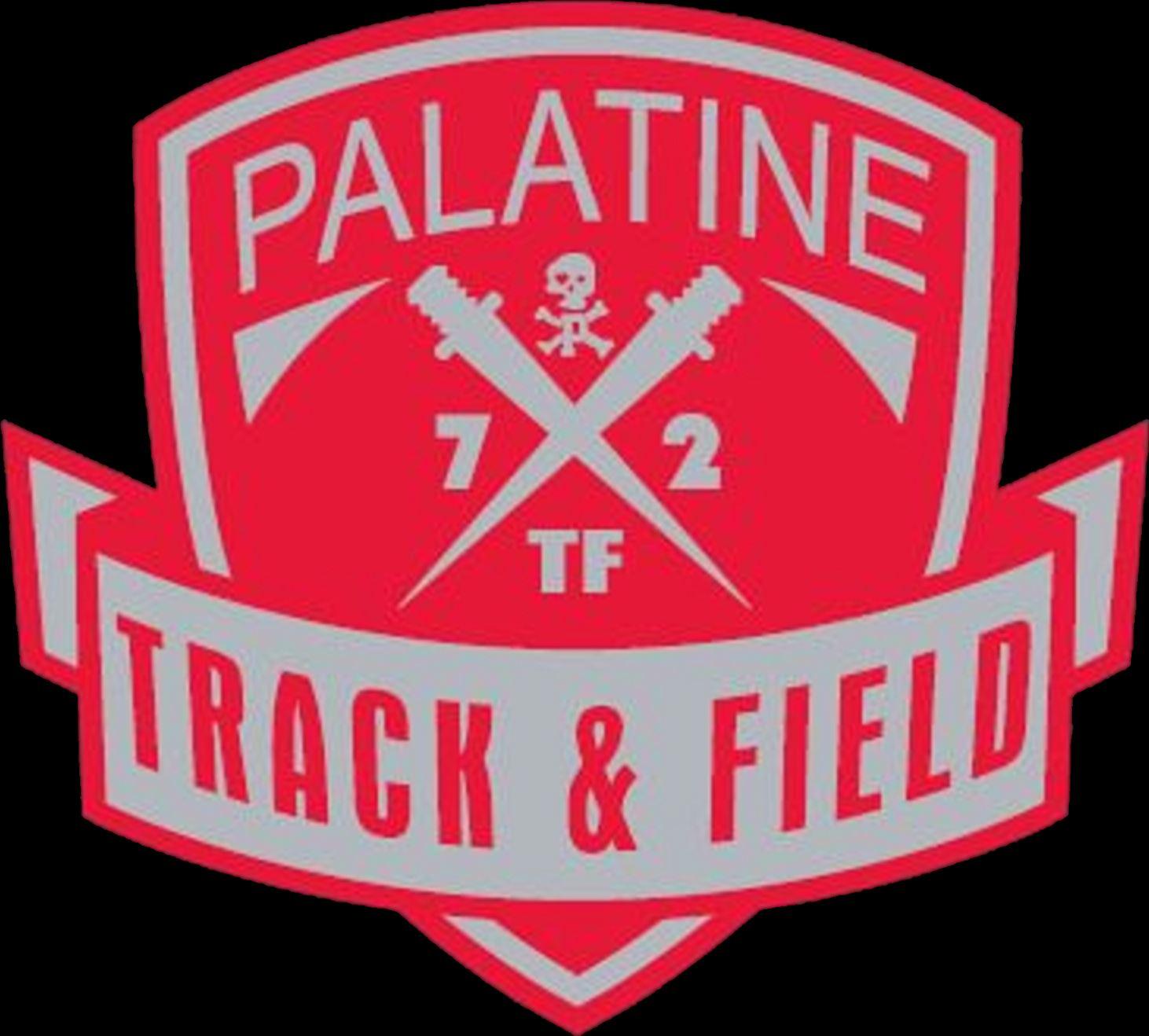 Palatine High School - Girls' Varsity Track & Field