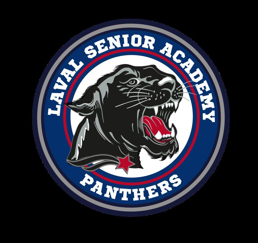 Laval Senior Academy - Panthers Football - Juvenile & Cadet