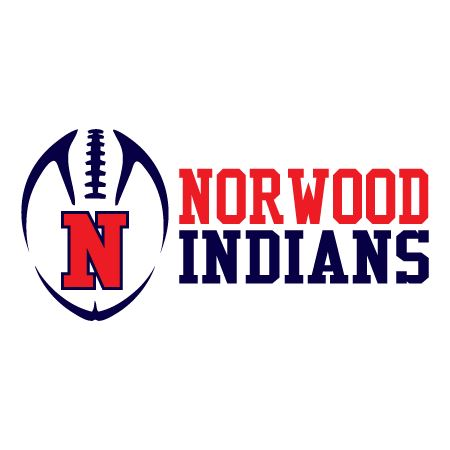 Norwood High School - Boys Varsity Football