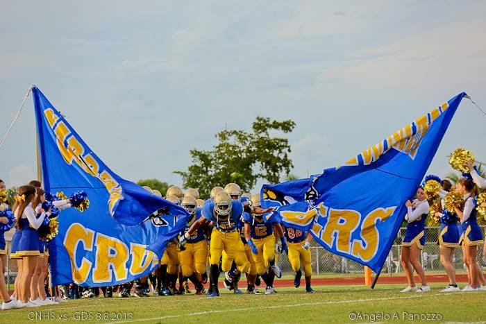 Cardinal Newman High School  - Boys Varsity Football