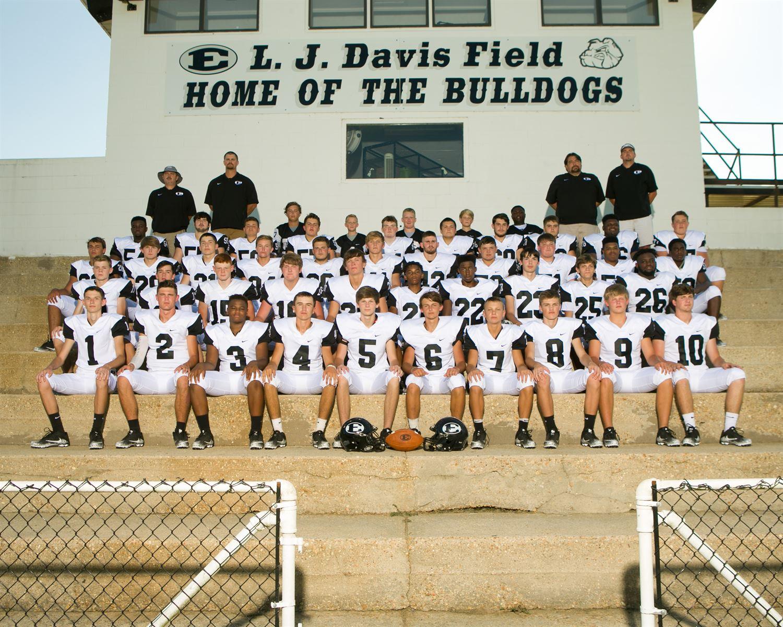 Enterprise High School - Boys Varsity Football