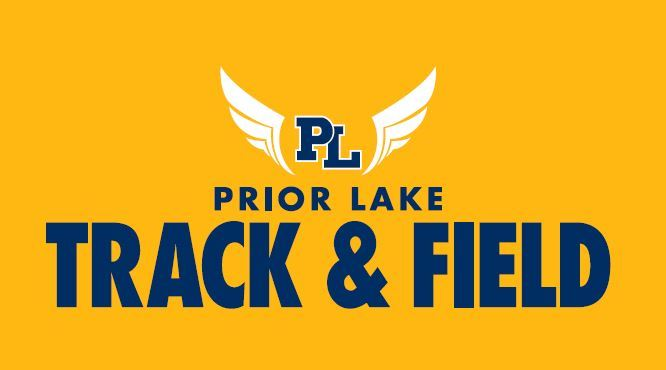 Prior Lake High School - Boys Varsity Track & Field