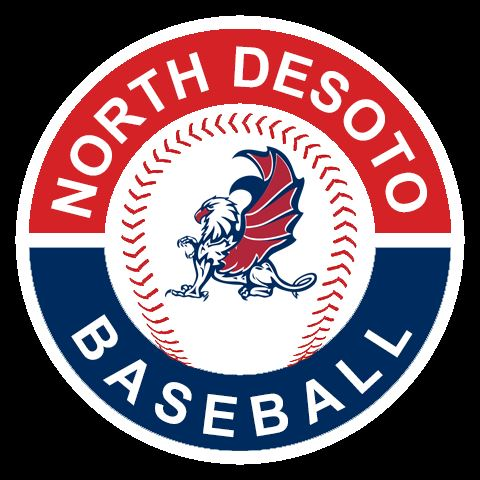 North DeSoto High School - Boys' Varsity Baseball
