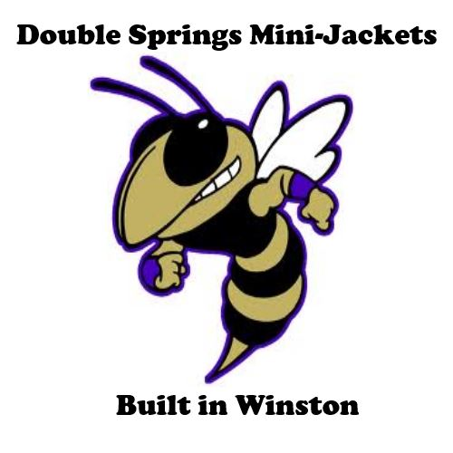 Winston County - Double Springs Mini Jackets