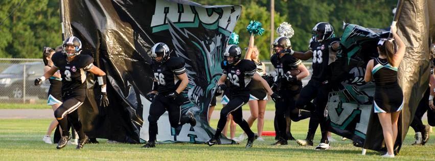 Hickory High School - Boys Varsity Football