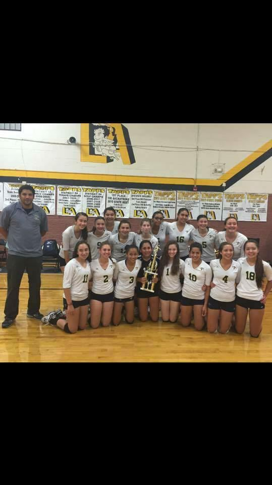 Coronado High School - Girls' Freshman Volleyball