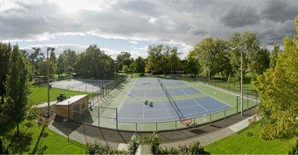 Whitman College - Women's Tennis