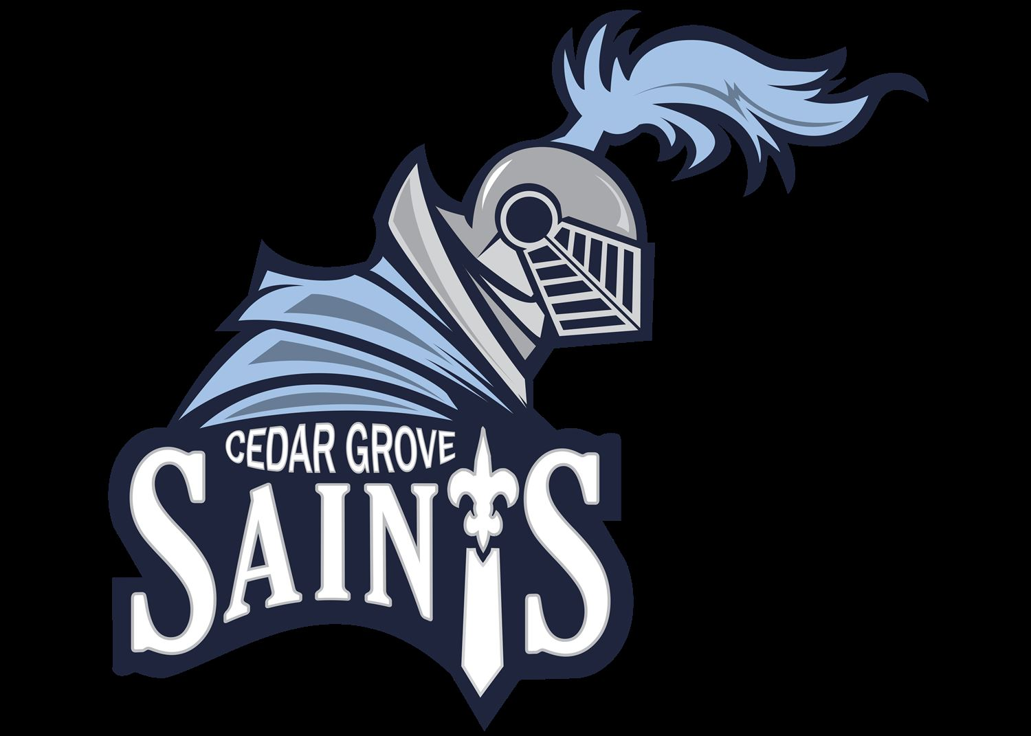Cedar Grove High School - Cedar Grove Varsity Football