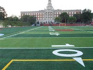 Franklin K. Lane Campus - Boys' Varsity Football