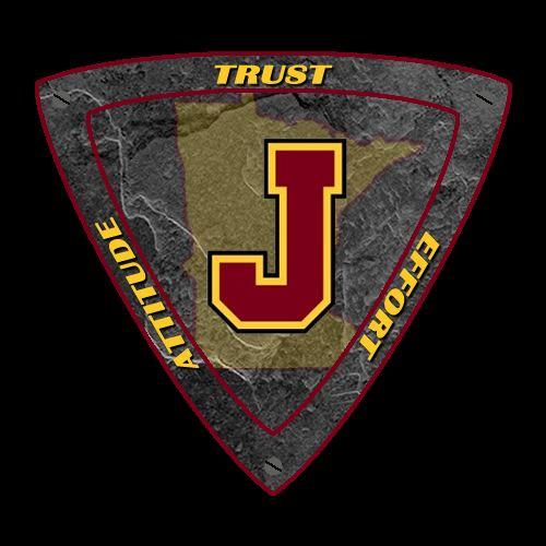 Jordan High School - Hubmen