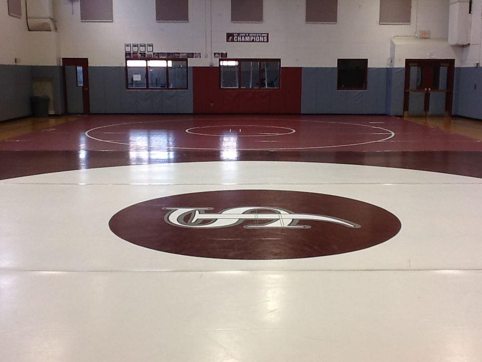 St. Joseph's Collegiate Institute - St. Joseph's Collegiate Institute Wrestling