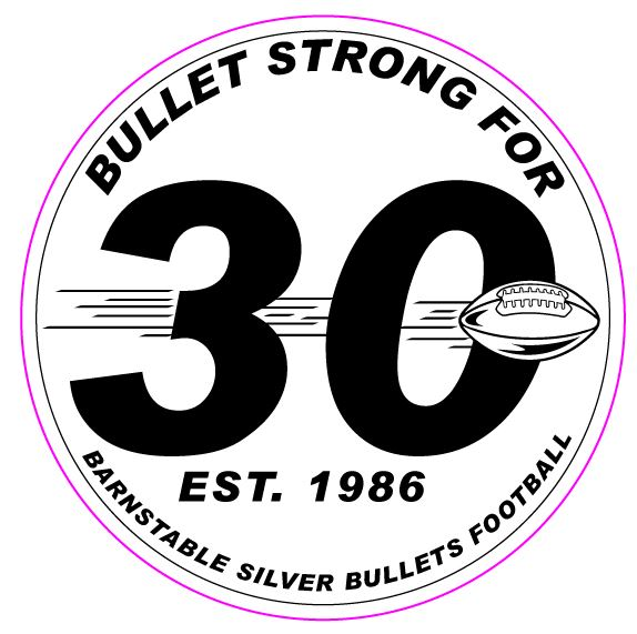 Barnstable Silver Bullets - Mites