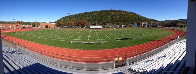 Wyalusing Valley High School - Boys Varsity Football