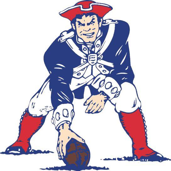 Mandeville Jr. High - Patriots Football