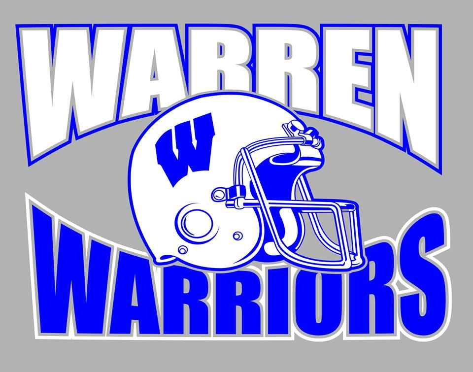 Warren High School - Freshman Football