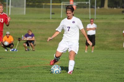 Rockford University  - Rockford Womens Varsity Soccer