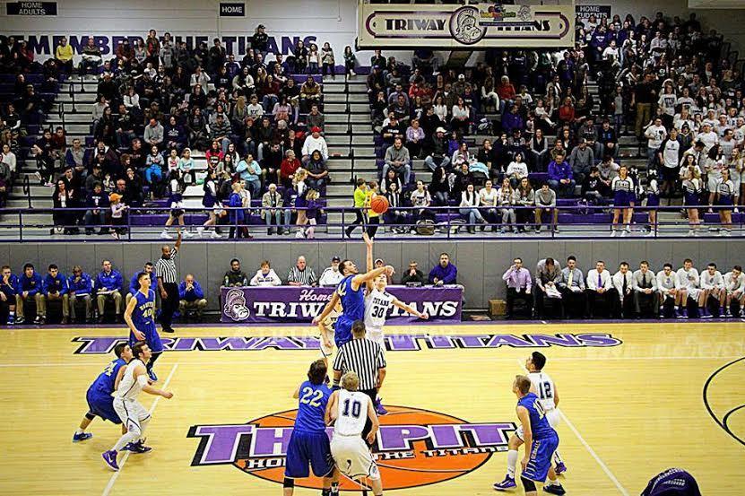 Triway High School - Triway Boys Basketball