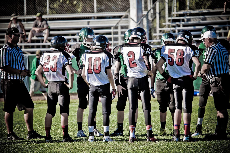 Robert Becerra Youth Teams - Stallions Midgets