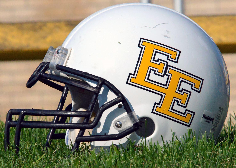 Pueblo East High School - Pueblo East Eagles Varsity Football