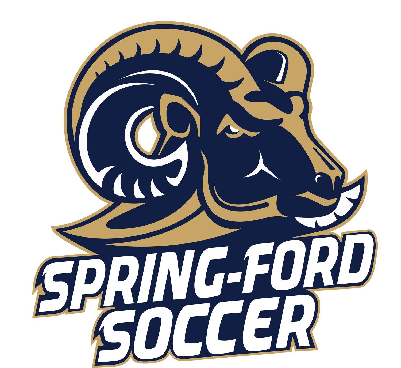 Spring-Ford High School - Boys' Varsity Soccer 2017