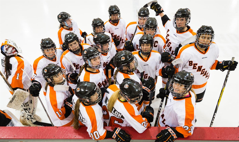 Women S Ice Hockey Buffalo State College Buffalo New York Ice